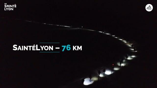 Sainté Lyon