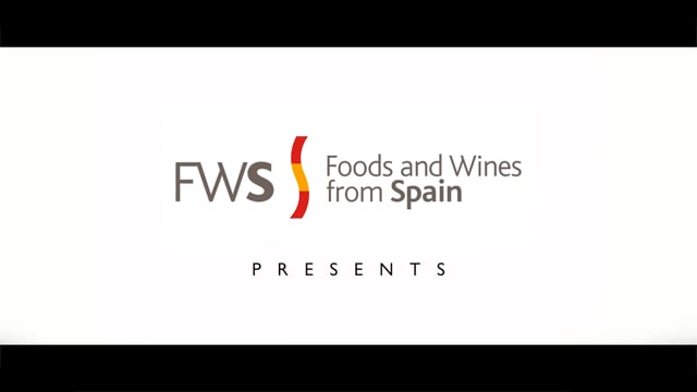 FOOD & WINE FROM SPAIN
