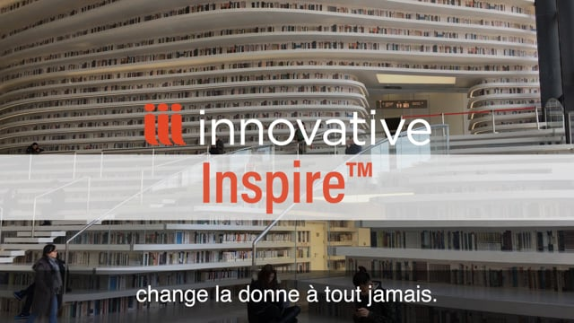 Innovative Discovery (French subtitles)