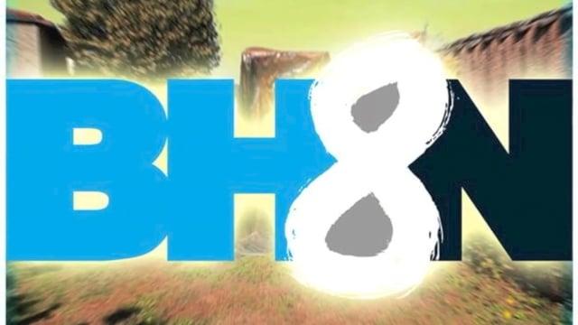 """BHN8 """"Le jour d'après"""""""