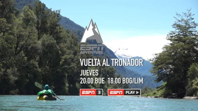 Promo Tronador 360