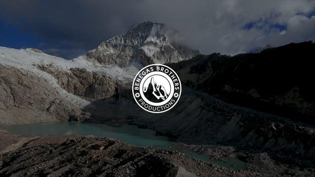 Mountain Climbing in Ishinca Valley
