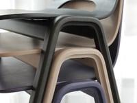 Udon Chair - Hem Seating