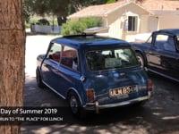 Highway 33 Run – First Day of summer 2019