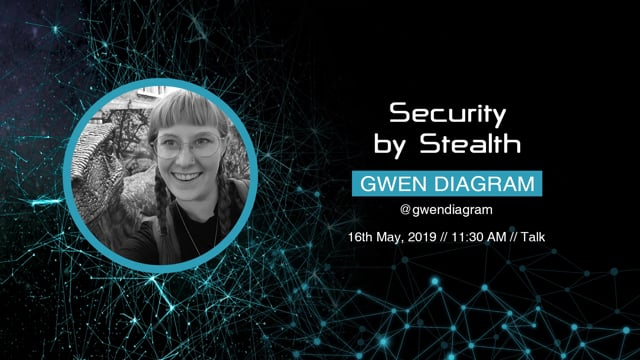 Gwen Diagram - Security by Stealth