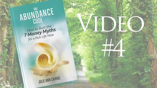 Money Myths #6 and #7