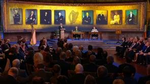House of the Oireachtas