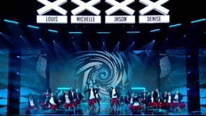 Ireland's Got Talent 2019
