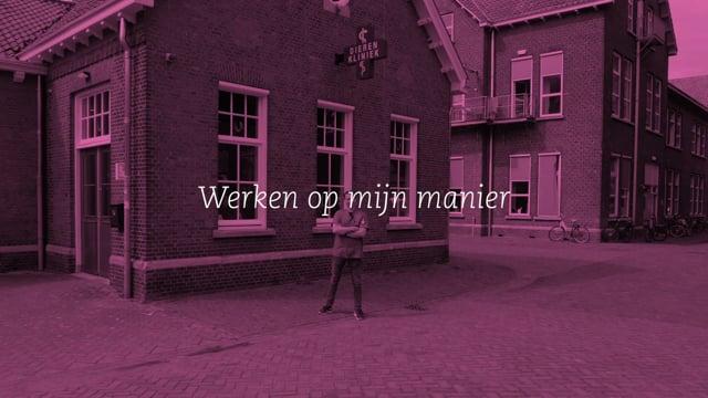 Ceriel Maas – Dierenarts