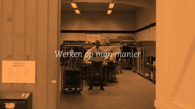 Remco Beekman – Brabantsche Worstenbroodjes