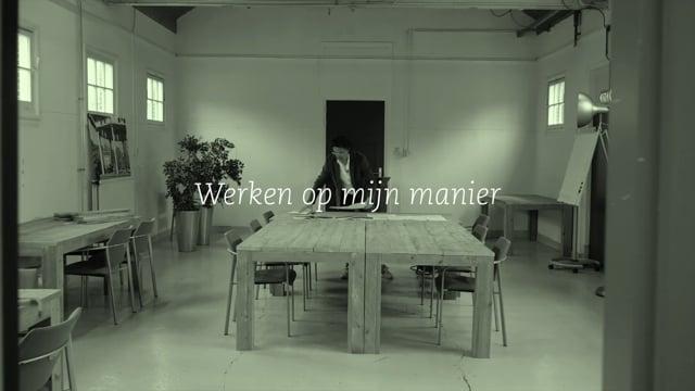 Jan Hein Janssens – Architect