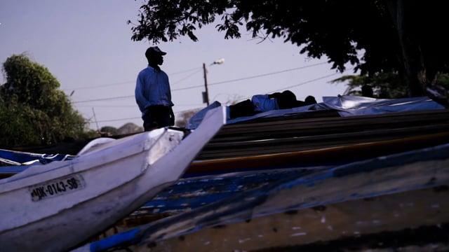 Teaser 966L - Senegal