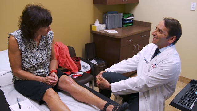 Dr. Ira Guttentag: A Day in the Life