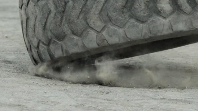 Caterpillar Spartan Race
