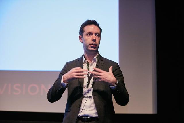 Olivier Elemento - Using Big Data for Precision Cancer Treatment