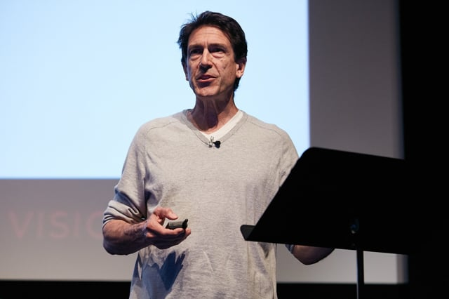 Tom Phillips - From Spy Mag to Video Insights with Attitude