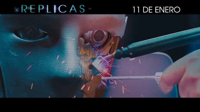 Movie Trailer Neutral Spanish by Victor Martorella