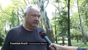 Prevence kriminality ve Vítkovicích