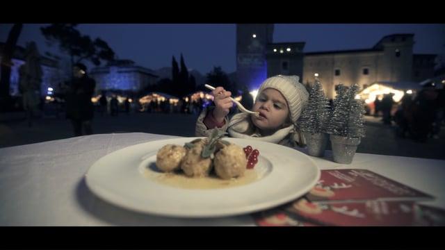 Gastronomia tipica natalizia - Garda Trentino - Lago di Garda