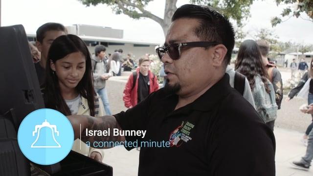 Israel Bunney
