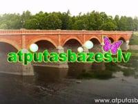 Video: Tūrisma rallijs Piedzīvojums Kurzemē