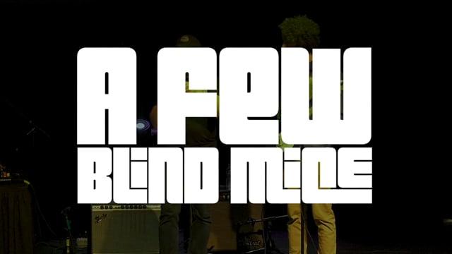 A Few Blind Mice - Rock & Roll Rewind (Friday)