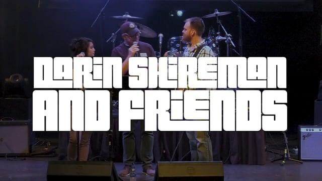 Darin Shireman & Friends - Rock & Roll Rewind (Friday)