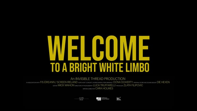 Welcome To A Bright White Limbo (trailer)