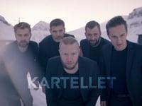 Kartellet - Artist presentation@Northern Expo 2018