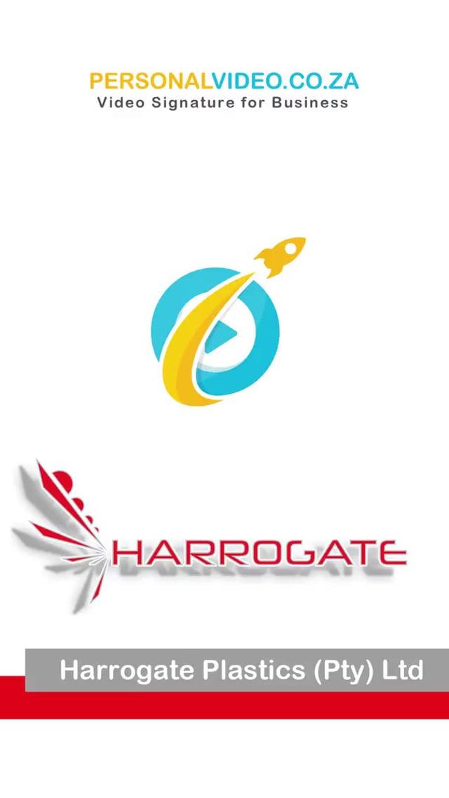 Harrogate Plastics, Business of #RetailFabrication, Vertical Video #PersonalVideo.co.za (2019-09-19)