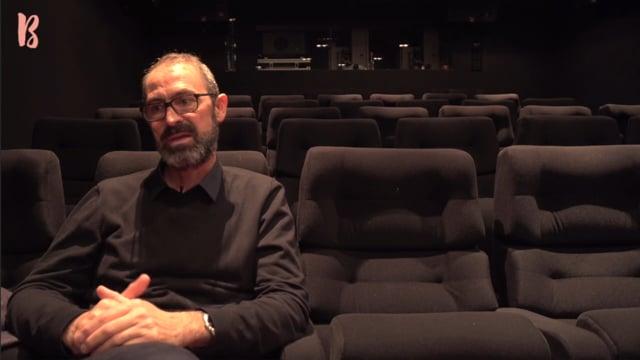 Entretien : 3 questions à Denis Walgenwitz
