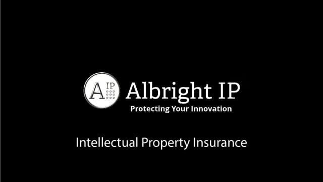 Intellectual Property Insurance