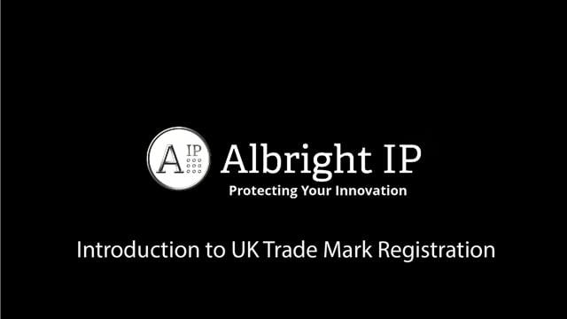 Introduction to UK Trade Mark Registration