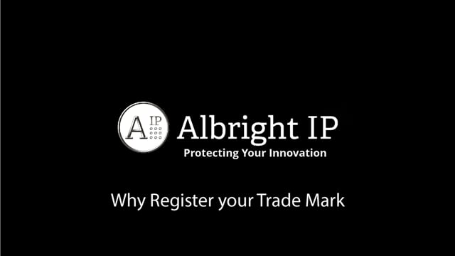 Why register your trade mark?
