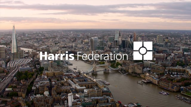 12th Annual Harris Federation Conference