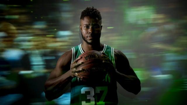 Boston Celtics __ All Together