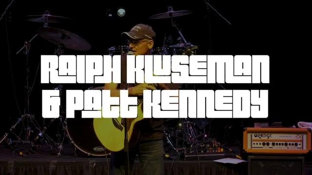 Ralph Kluseman & Pat Kennedy - Rock & Roll Rewind (Friday)