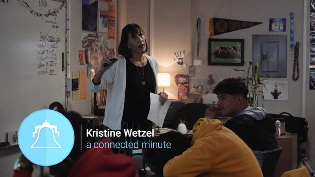 Kristine Wetzel