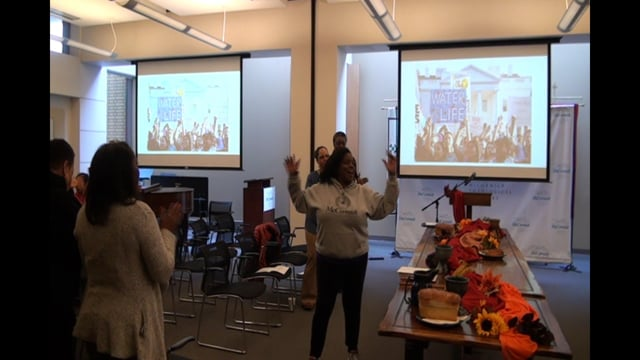 McCormick Days 2019- Closing Worship
