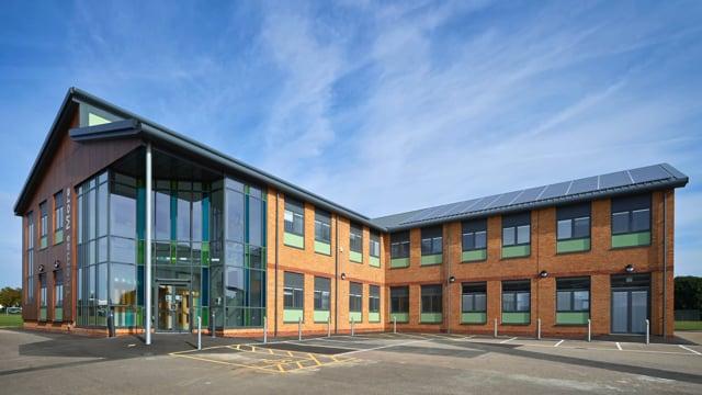 St Thomas More High School, Westcliff-on-Sea, Essex