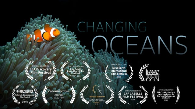 Changing Oceans