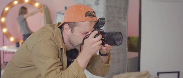 SONY Camera a7RIII
