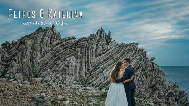 Petros & Katerina | wedding film