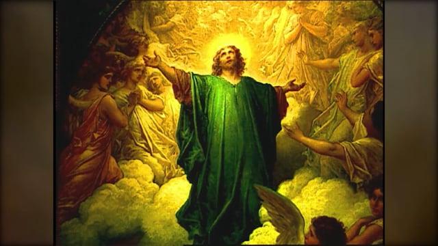 यीशु की खोज – प्रोग्राम 3