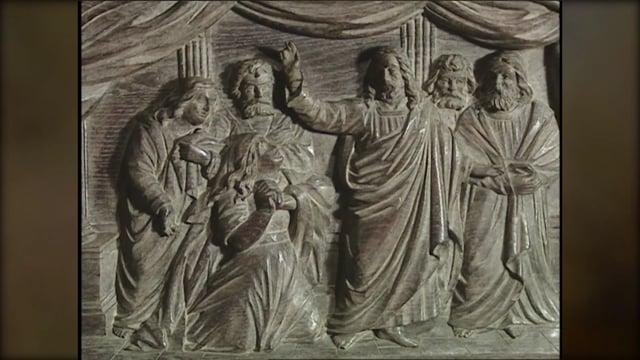 இயேசுவிற்கான தேடல் நிகழ்ச்சி 2