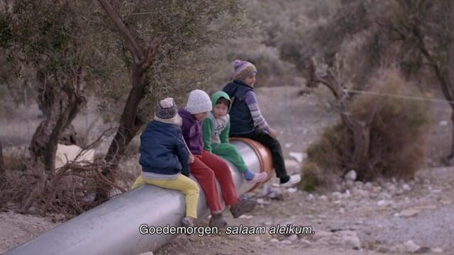 Hallo Salaam - trailer