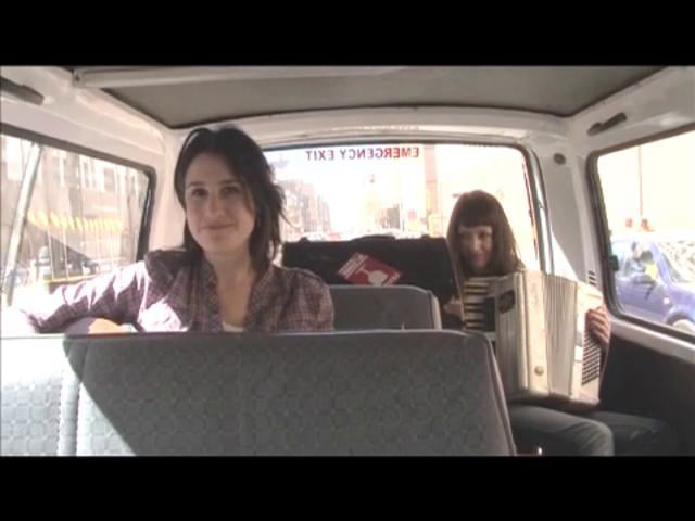 Laurie Levine – A Taxijam
