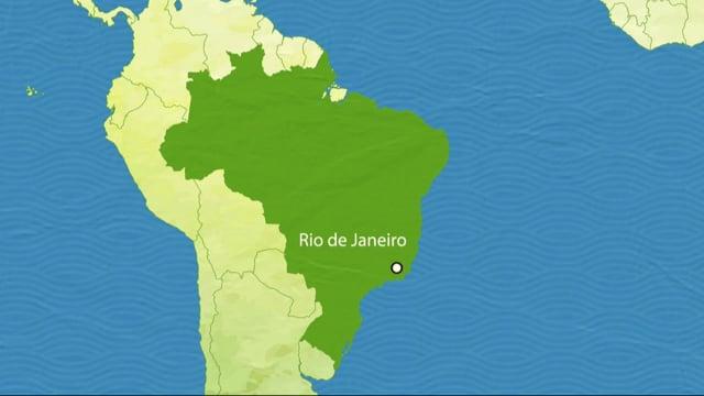 Rio de Janeiro, Brazil - Port Report