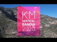 KM VERTICAL GANDIA 2020