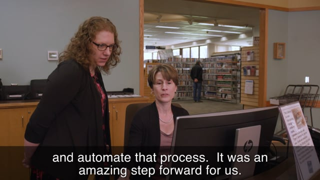Case Study: Building a Successful Future with Polaris - English Subtitles